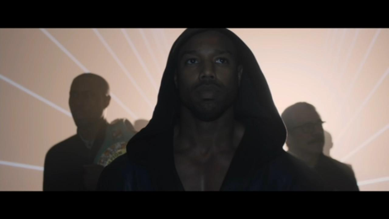 Trailer: Creed II