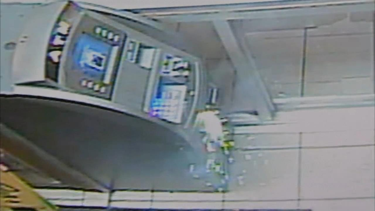 1 arrested in ATM explosion, robbery attempt in Port Richmond