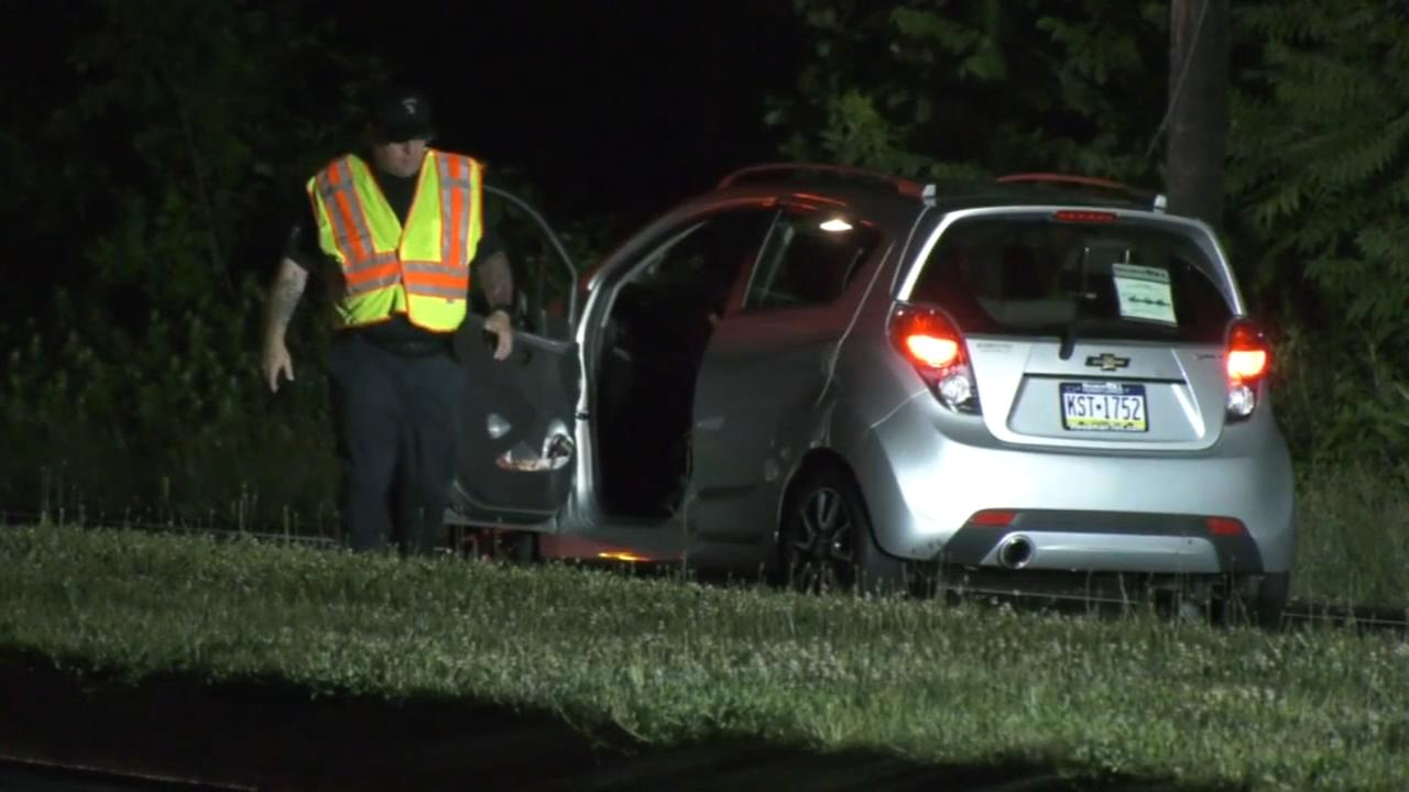 Person struck and killed in Bristol Township