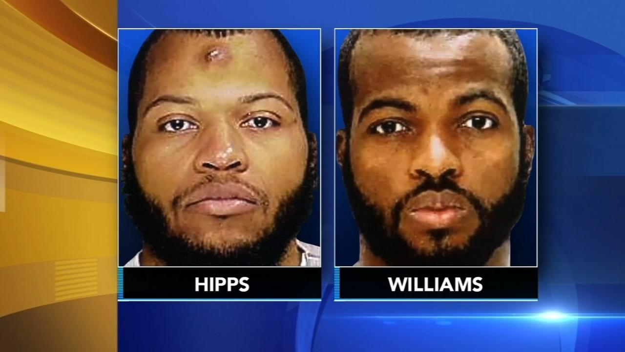 Plea deal for suspects in officers murder