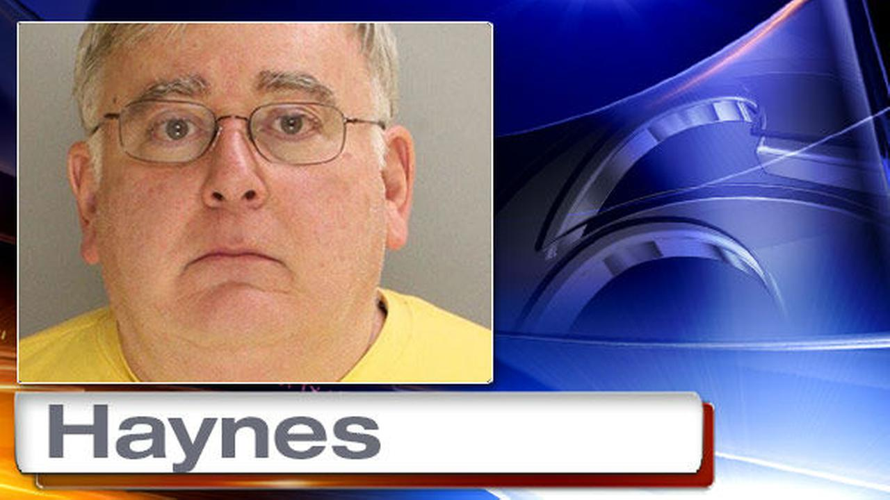 AFFIDAVIT: Priest arrested in Chester County