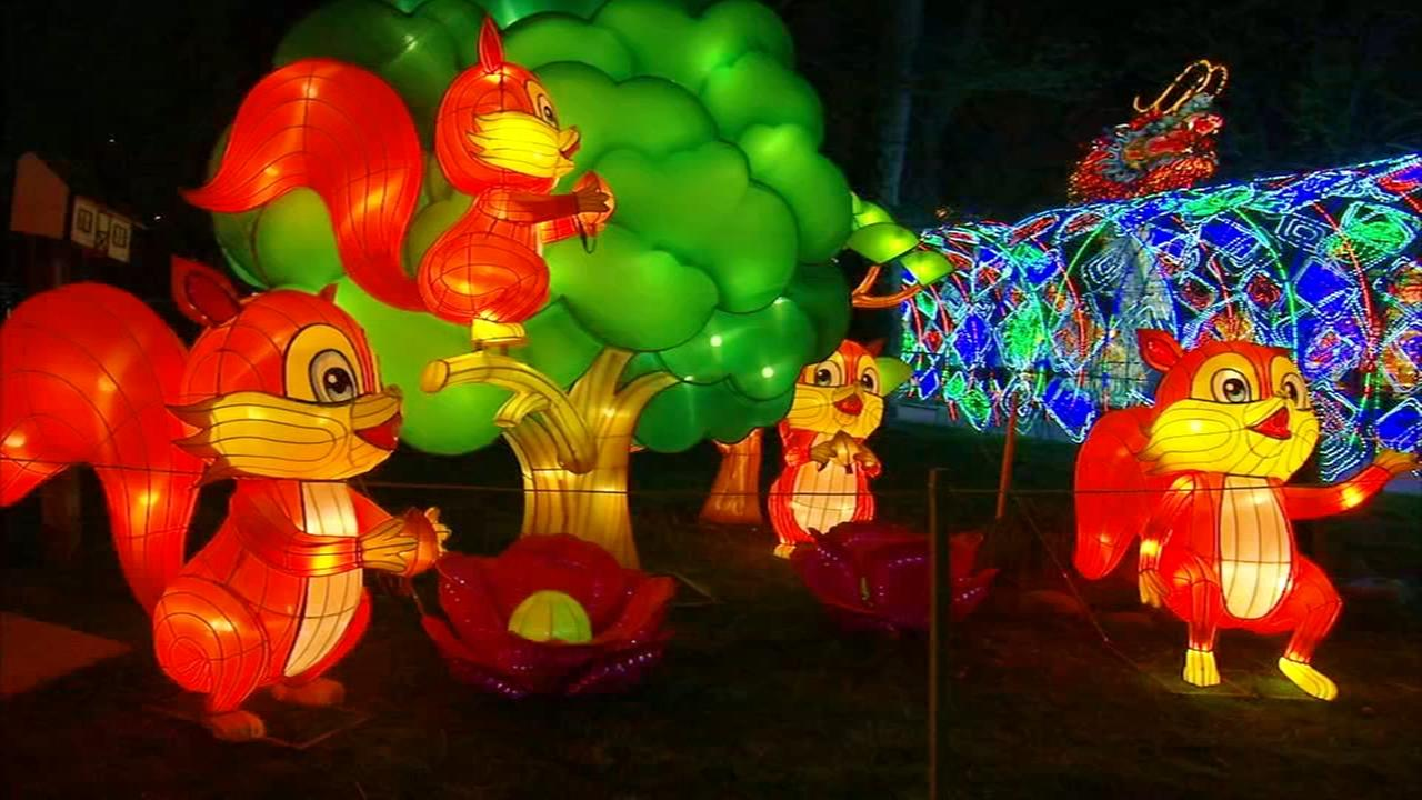 Last call for Franklin Squares Chinese Lantern Festival