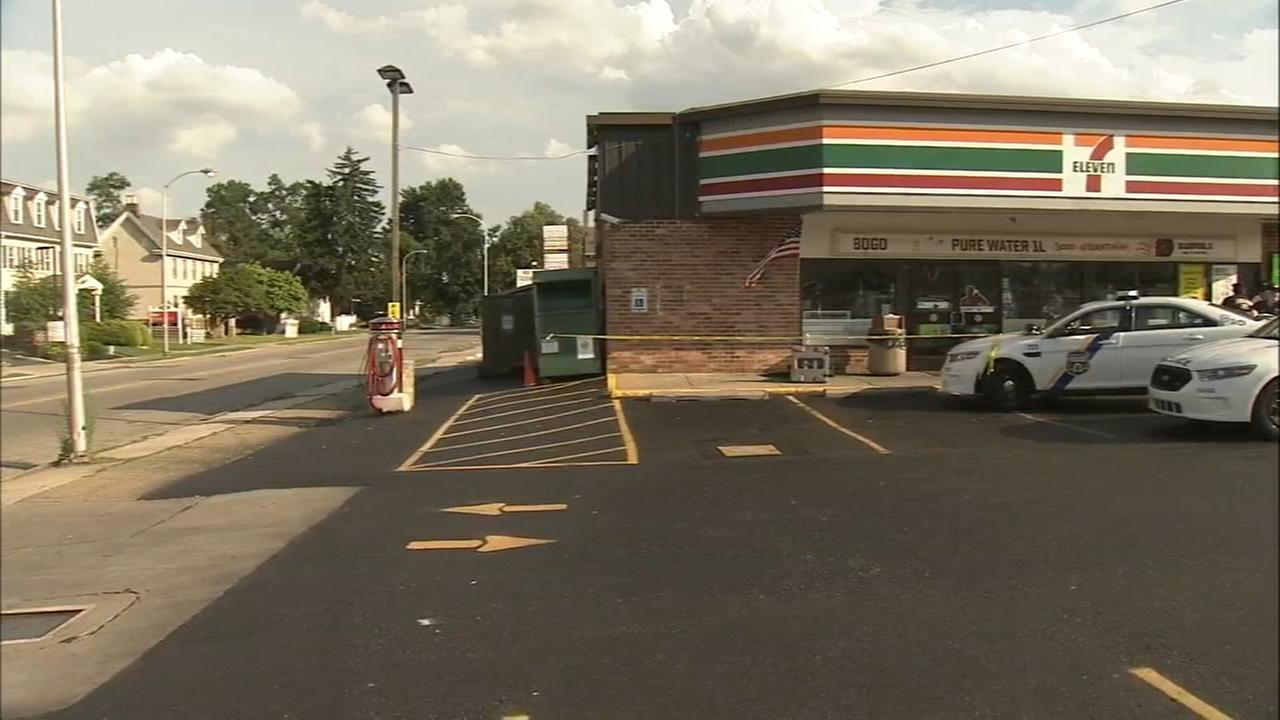 7-Eleven shooting victims daughter speaks with Action News