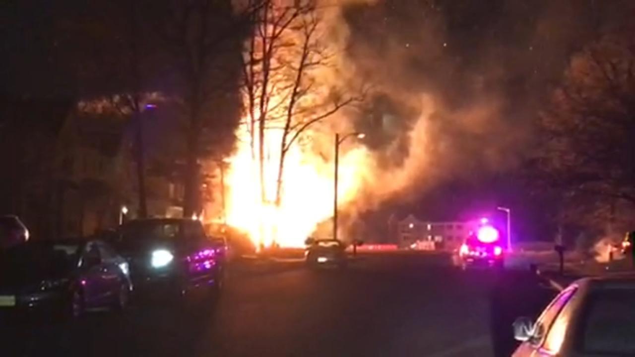 Authorities investigate suspicious fire at Gloucester construction site