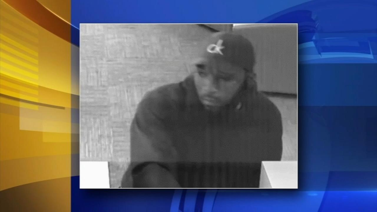 FBI: Serial Robber Targeting Philly, Montco Banks