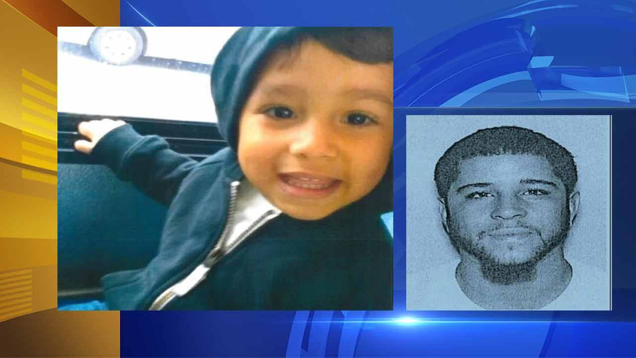 Police: Dad kidnapped 3-year-old son from doctor's office