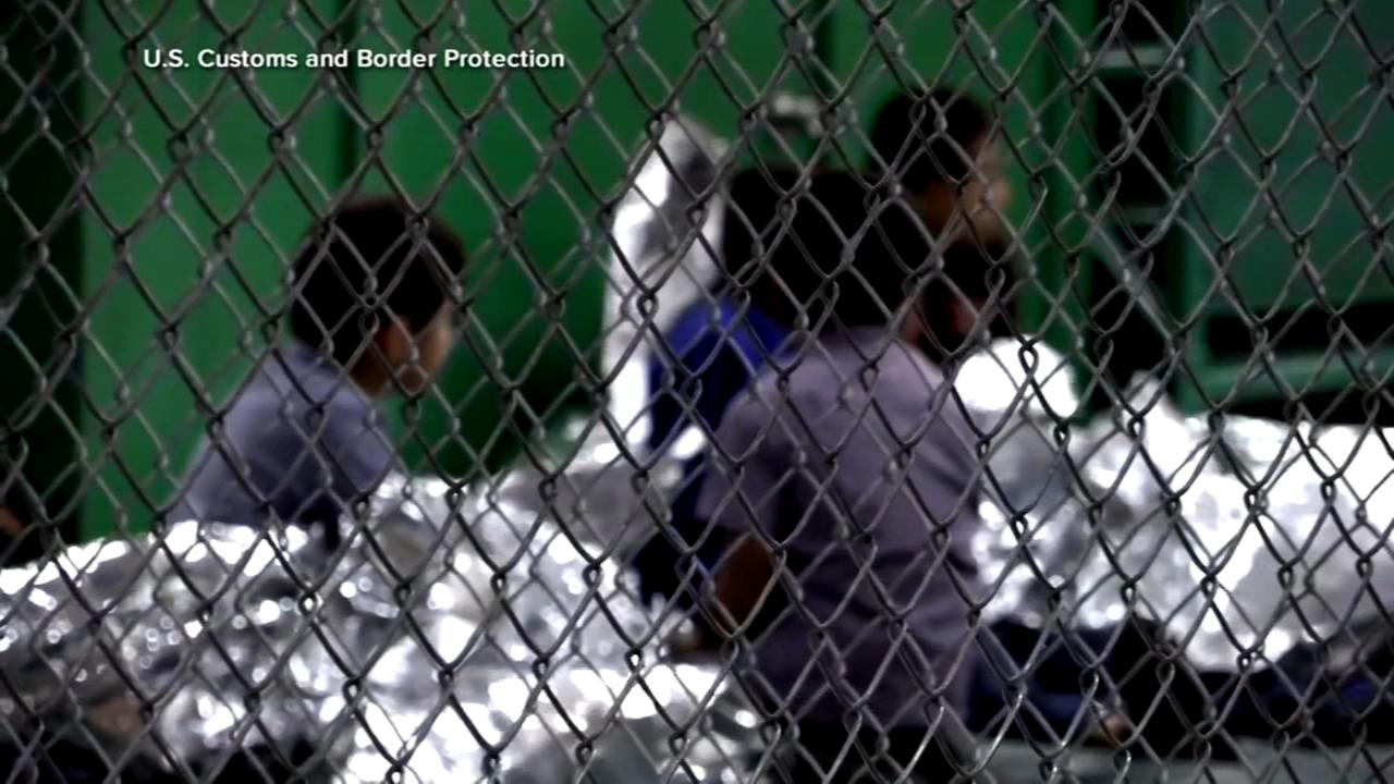 Judge orders families separated to be reunited within 30 days