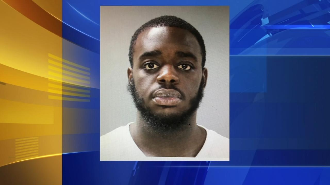 Man arrested in Delco carjacking