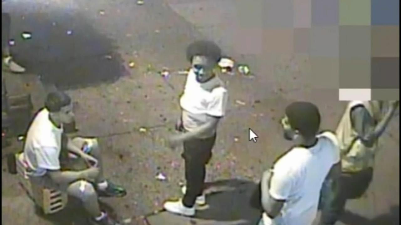 Several men sought following ATM explosion in Port Richmond