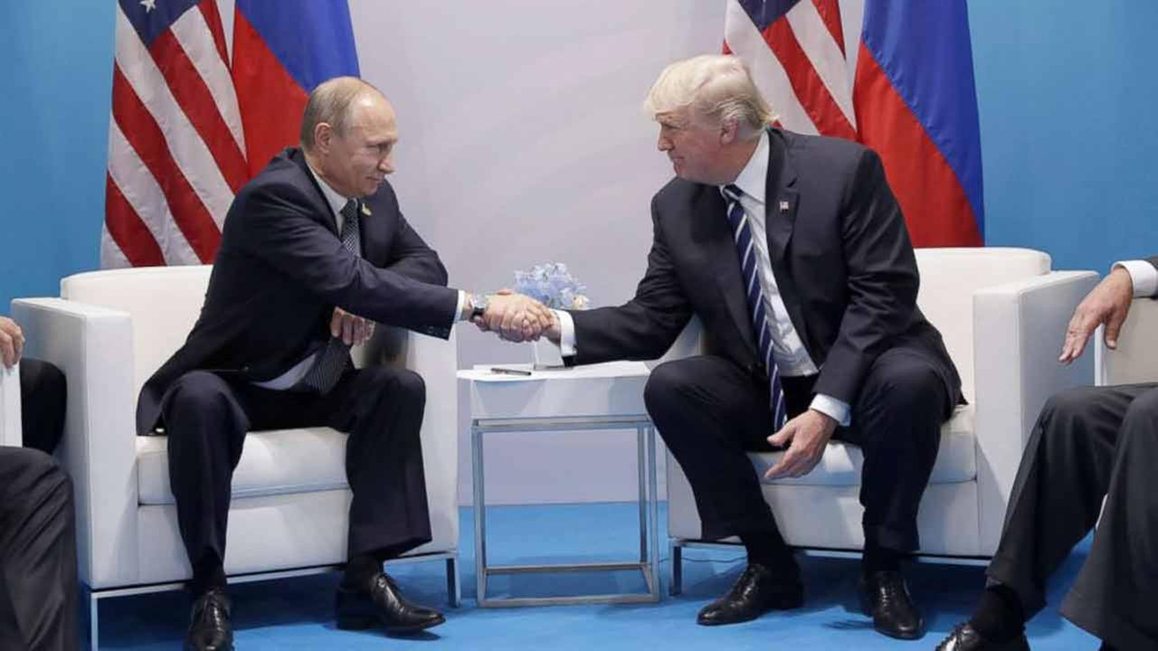 Putin, Trump to have summit in Helsinki on July 16