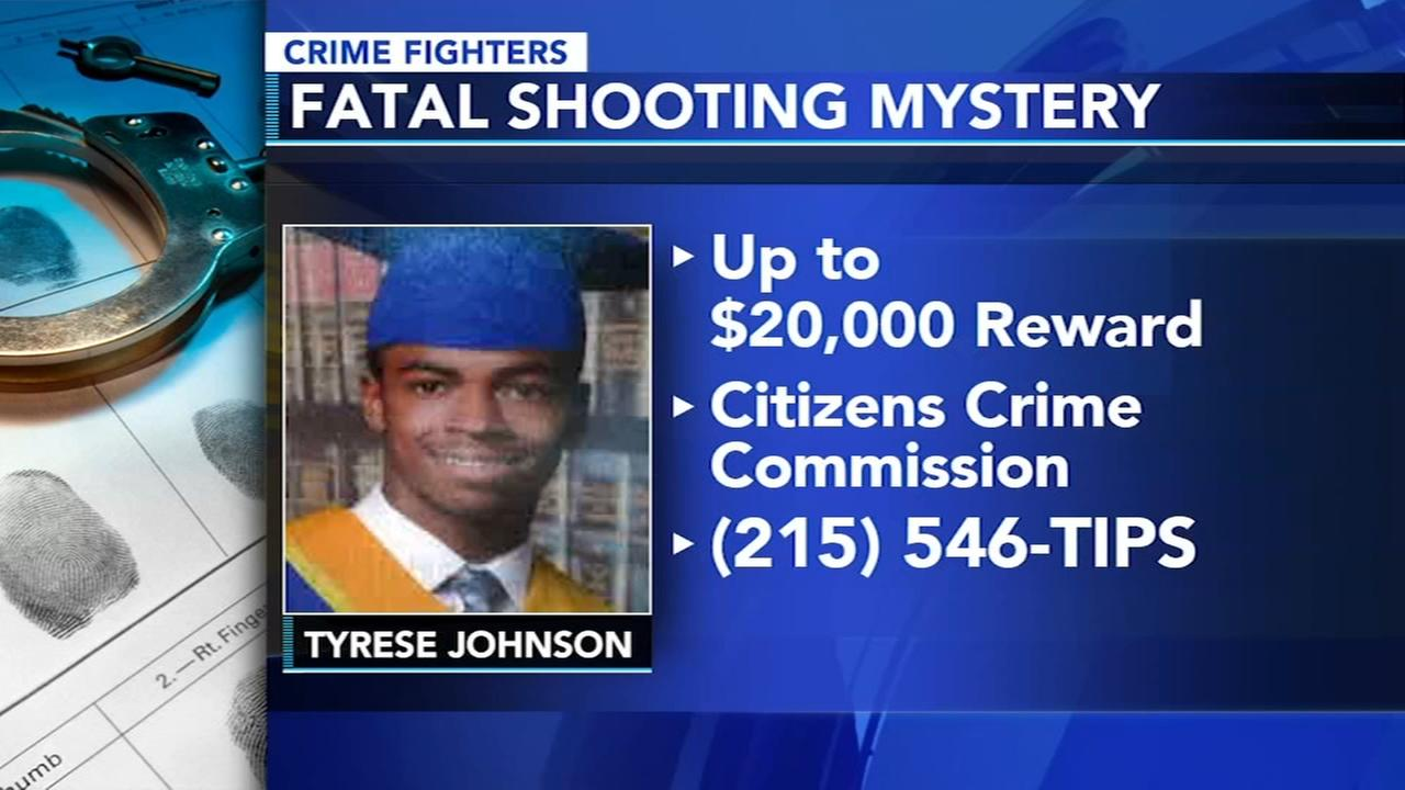 Gunman sought for teens murder in South Philadelphia