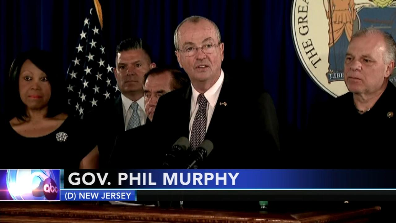 New Jersey lawmakers set to vote on $37.4B budget deal