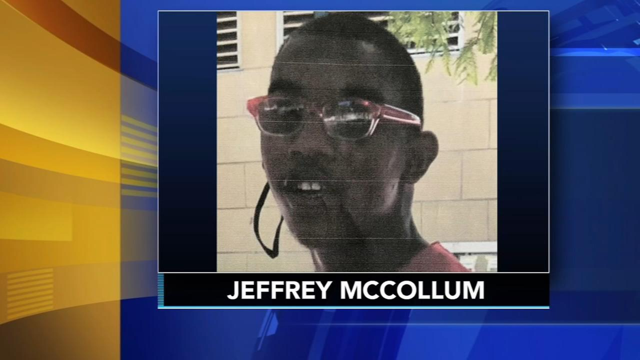 Police search for missing man on autism spectrum