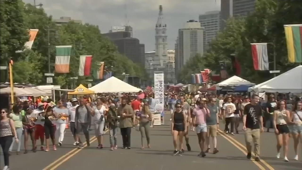 Measures in place to keep July 4th celebration safe