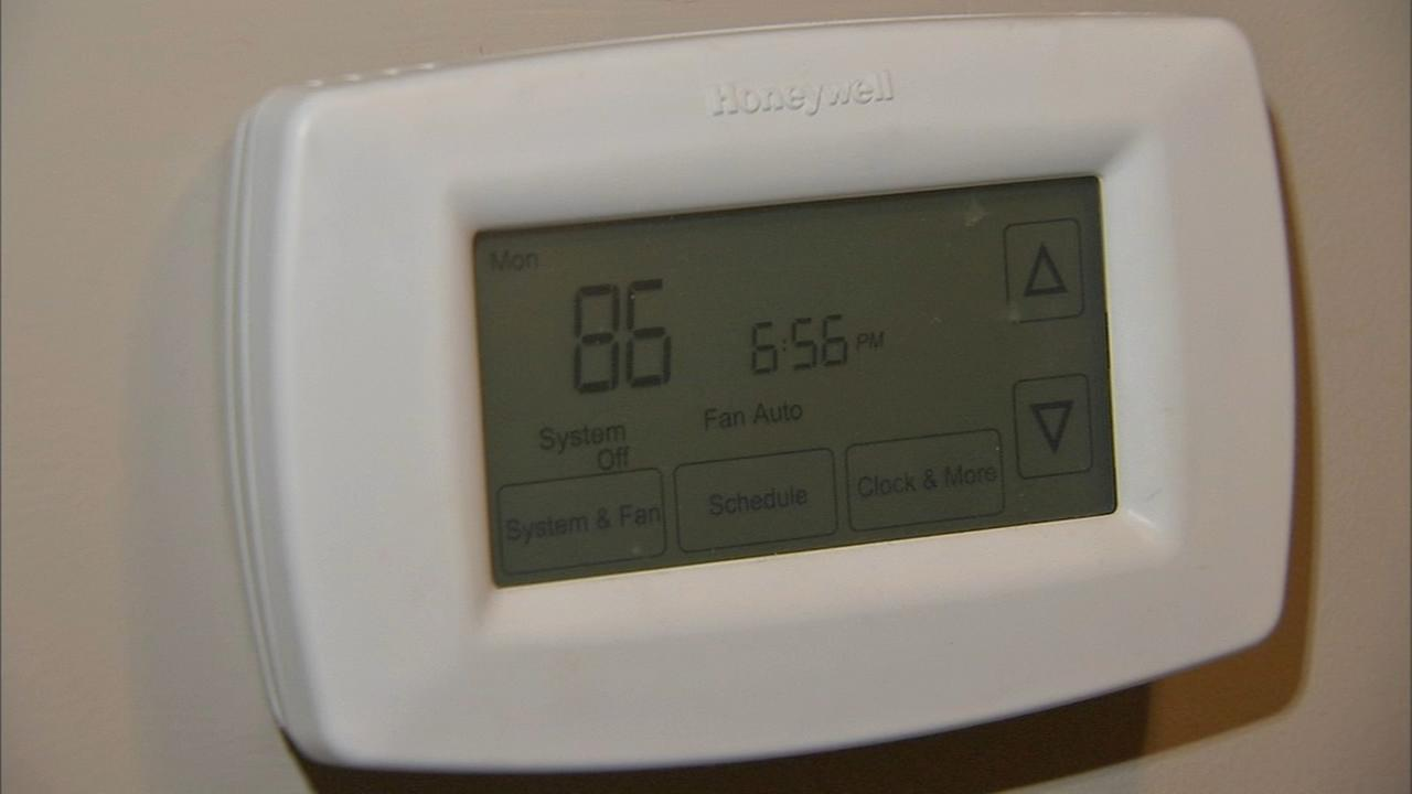 Avoid costly air conditioning repairs this summer