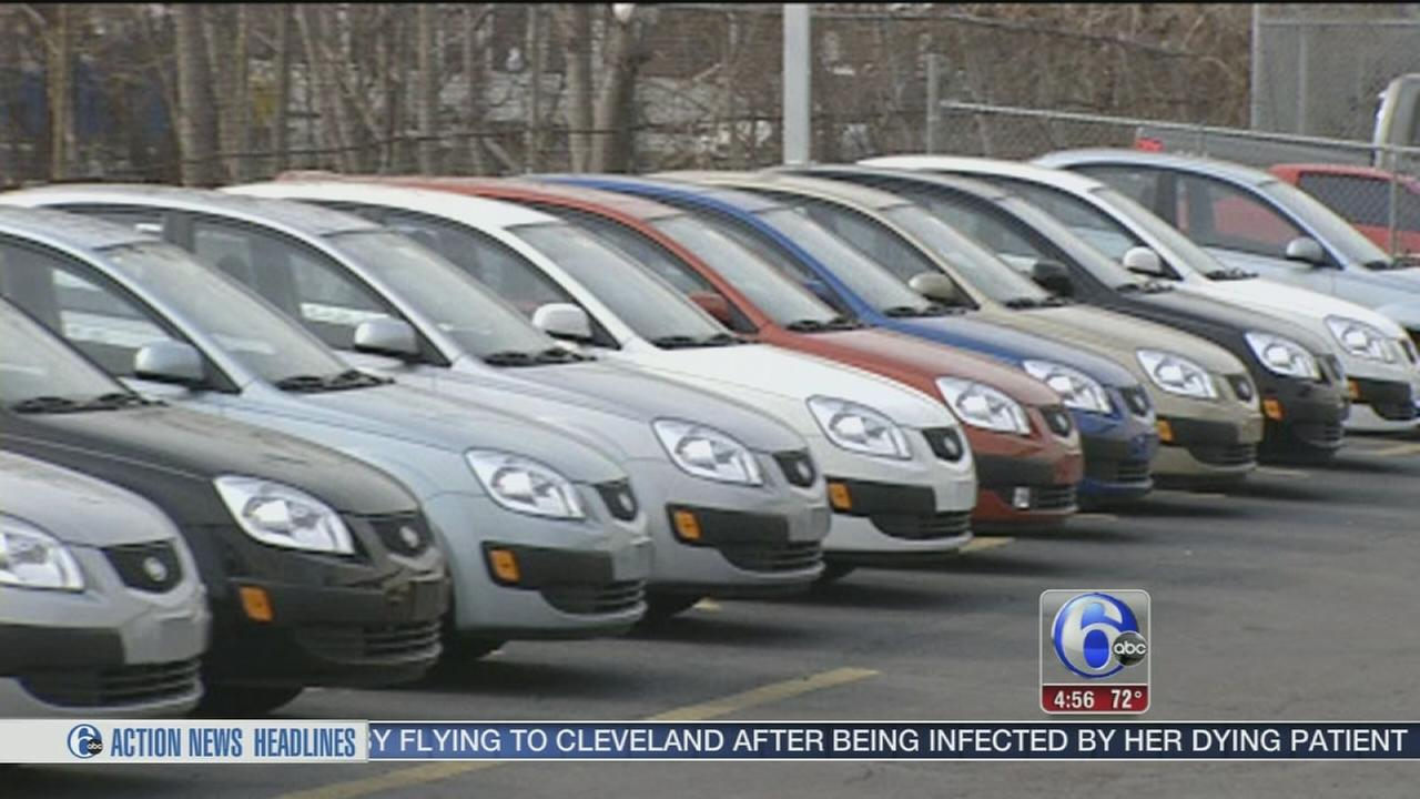 VIDEO: No haggle car shopping with new app