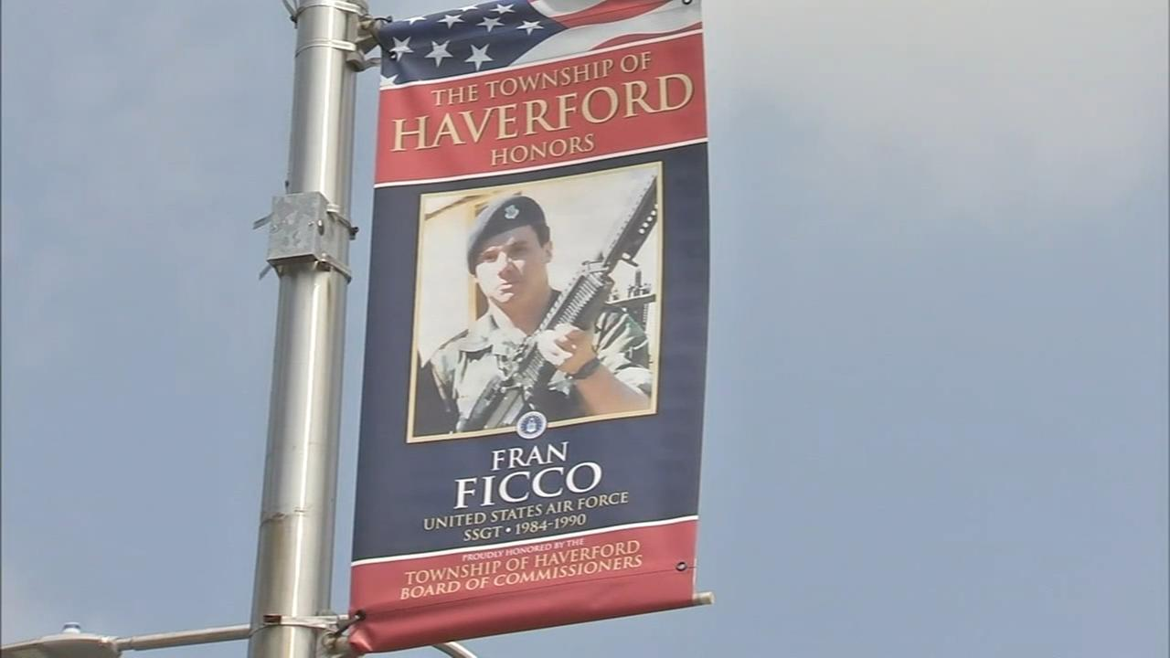 Delco honors Hometown Heroes