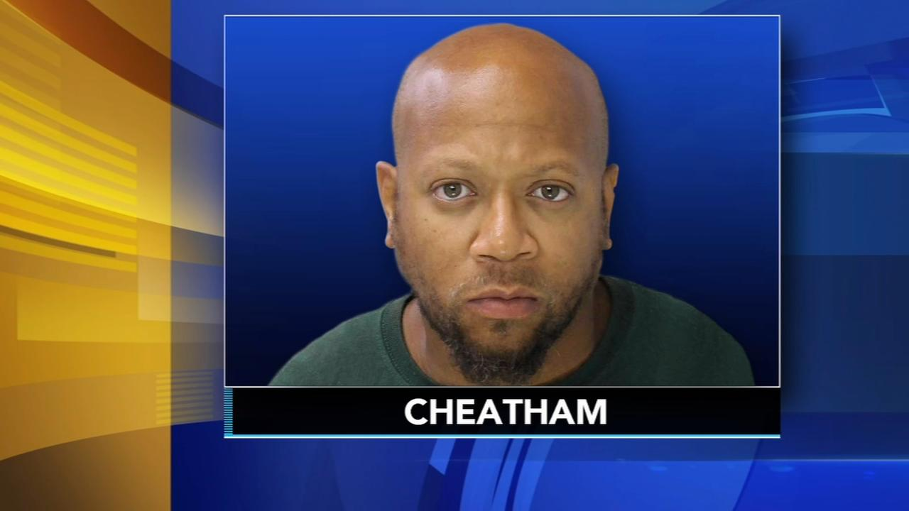 Montco man arrested for attempted luring of teen girl