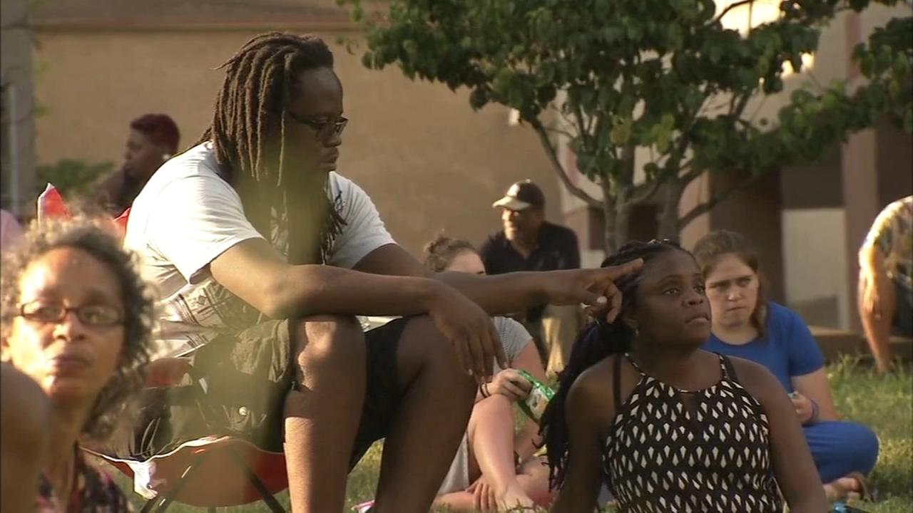 Trenton music festival sees increased police presence