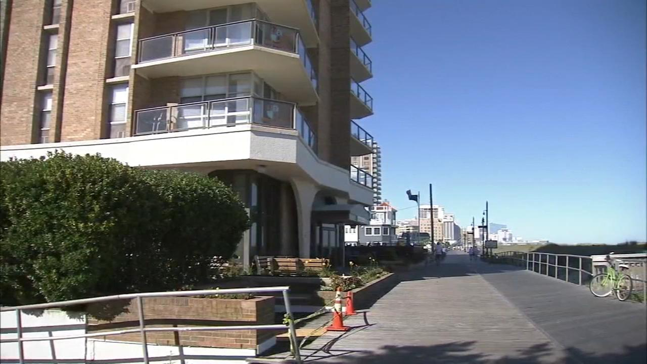 2 women found dead at Jersey Shore
