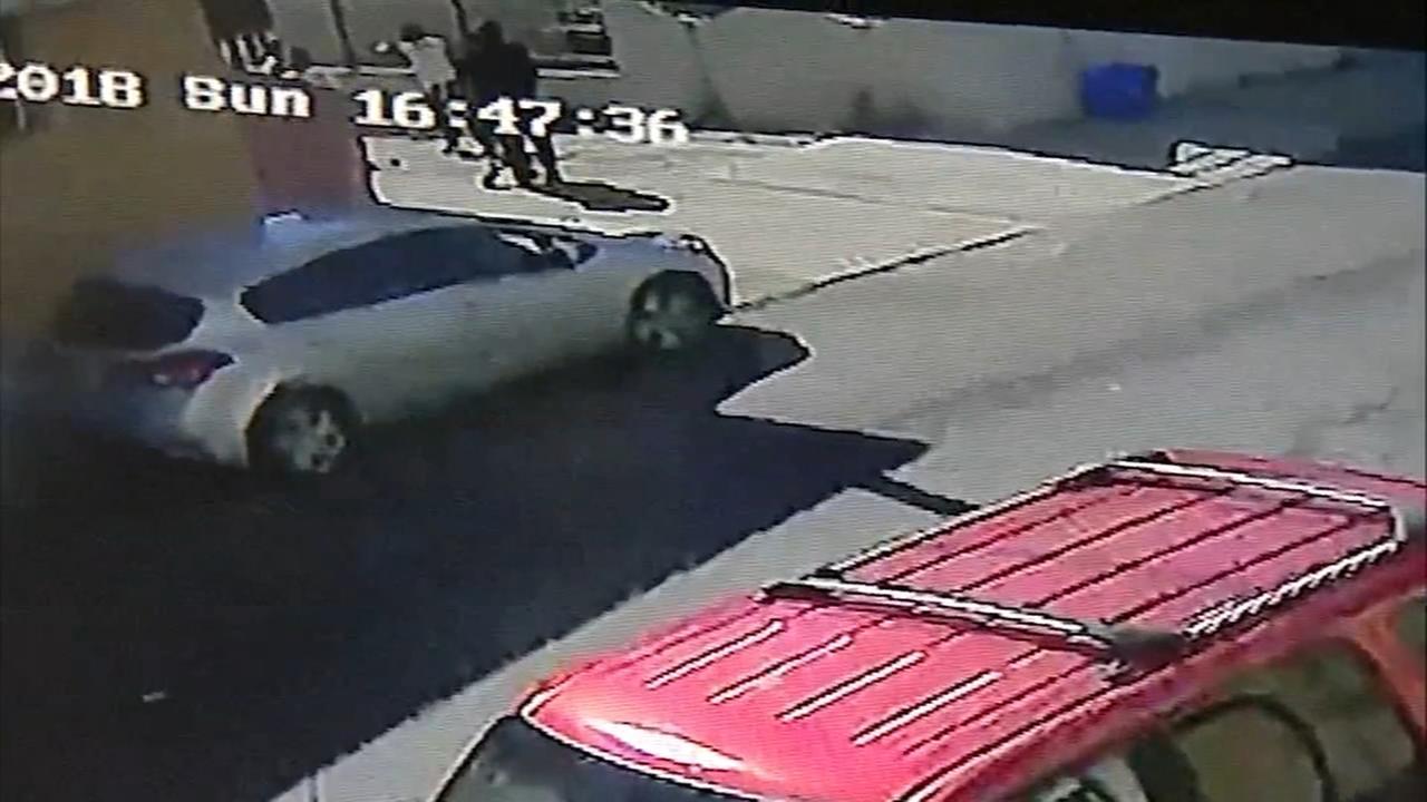 Two teens shot in Northeast Philadelphia