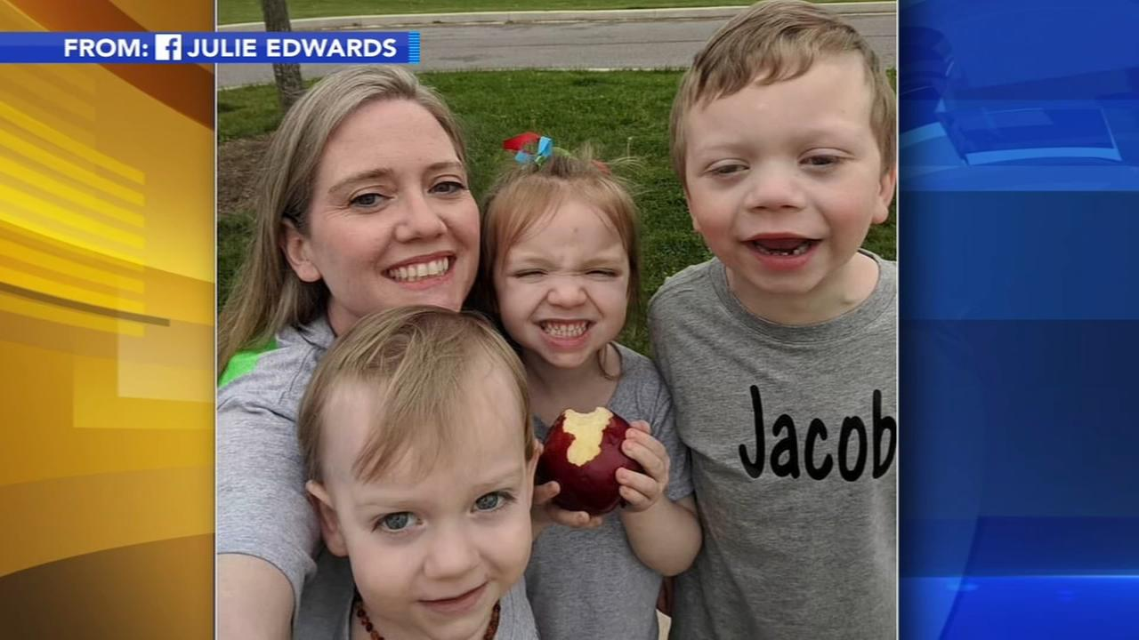 Police: Man kills self, wife and three kids in Delaware