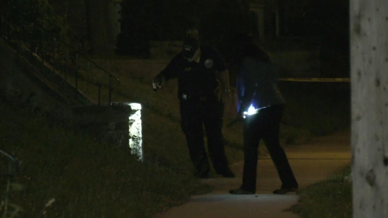 Man shot twice in head in East Mt. Airy
