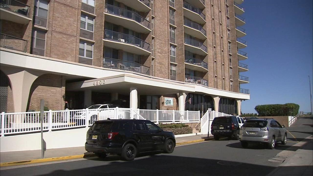 Daughter killed Mother and Grandmother in their Ventnor condo, prosecutor says