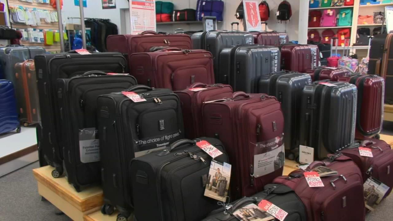 Consumer Reports: Soft-sided vs. hard-sided luggage