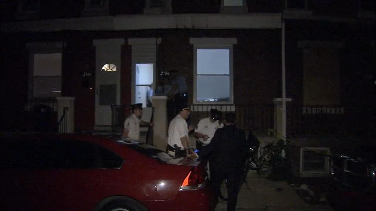 Police investigate death of 6-year-old boy in Southwest Philadelphia