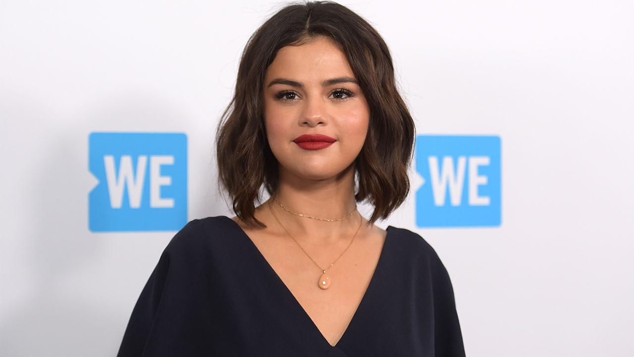 A woman has been charged with 11 felonies stemming from the hacking of the email of Selena Gomez and one of the singers associates.