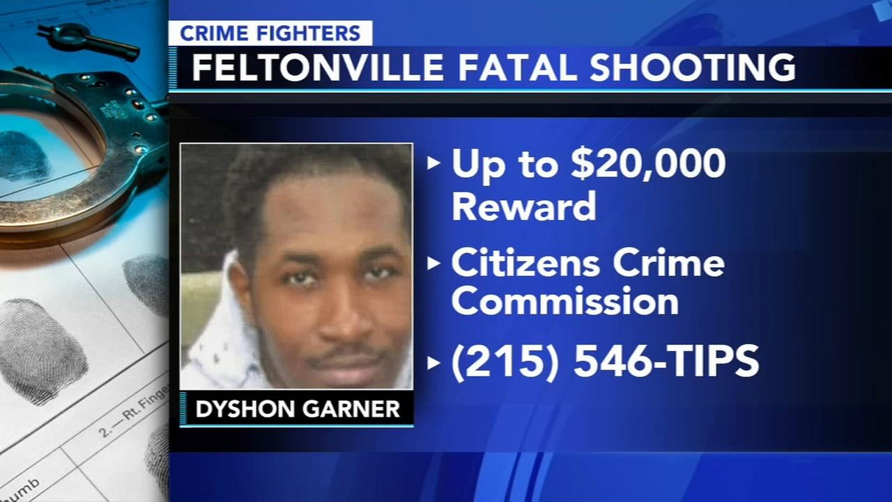Father of 2 shot and killed while getting water ice in Feltonville