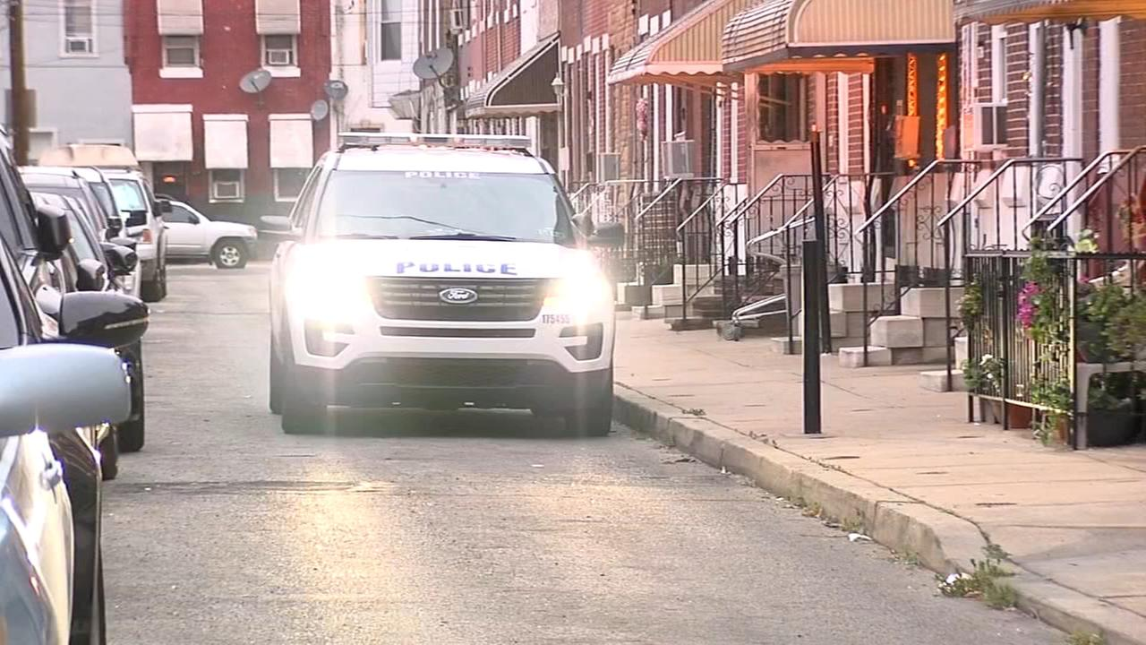 Police search for Point Breeze robbery suspect