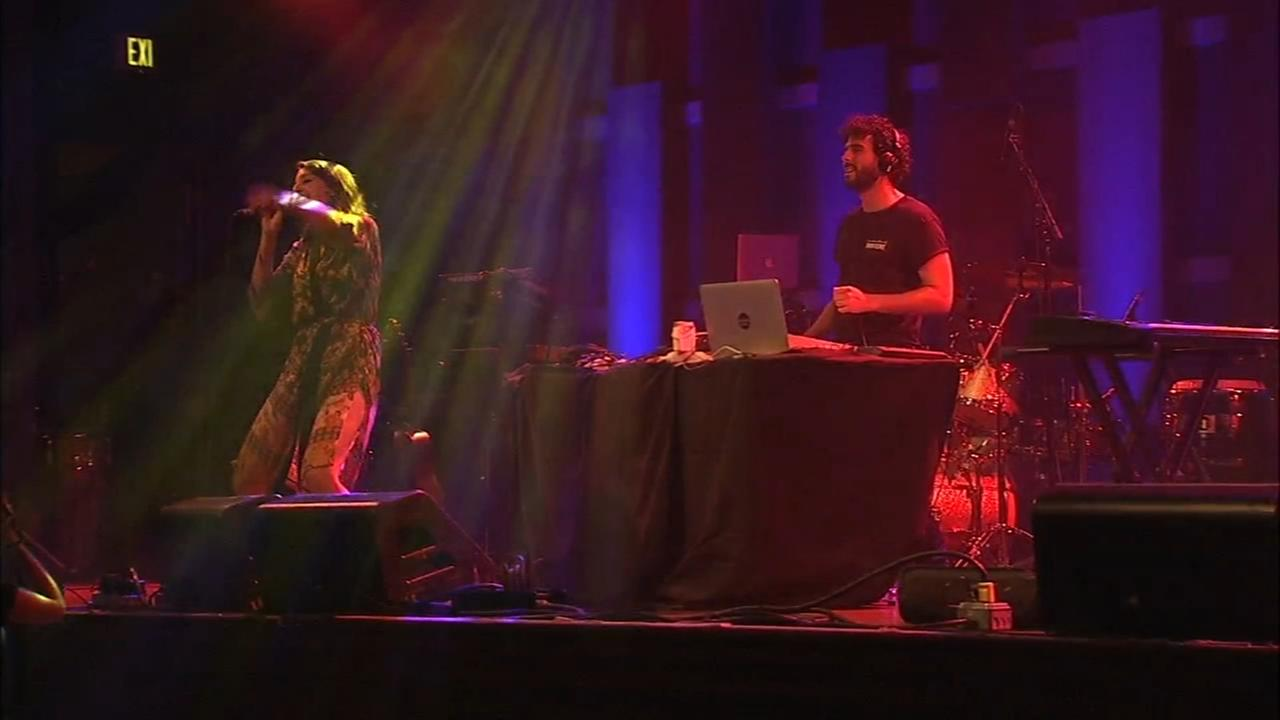 Video Essay: Nuevofest at World Cafe Live