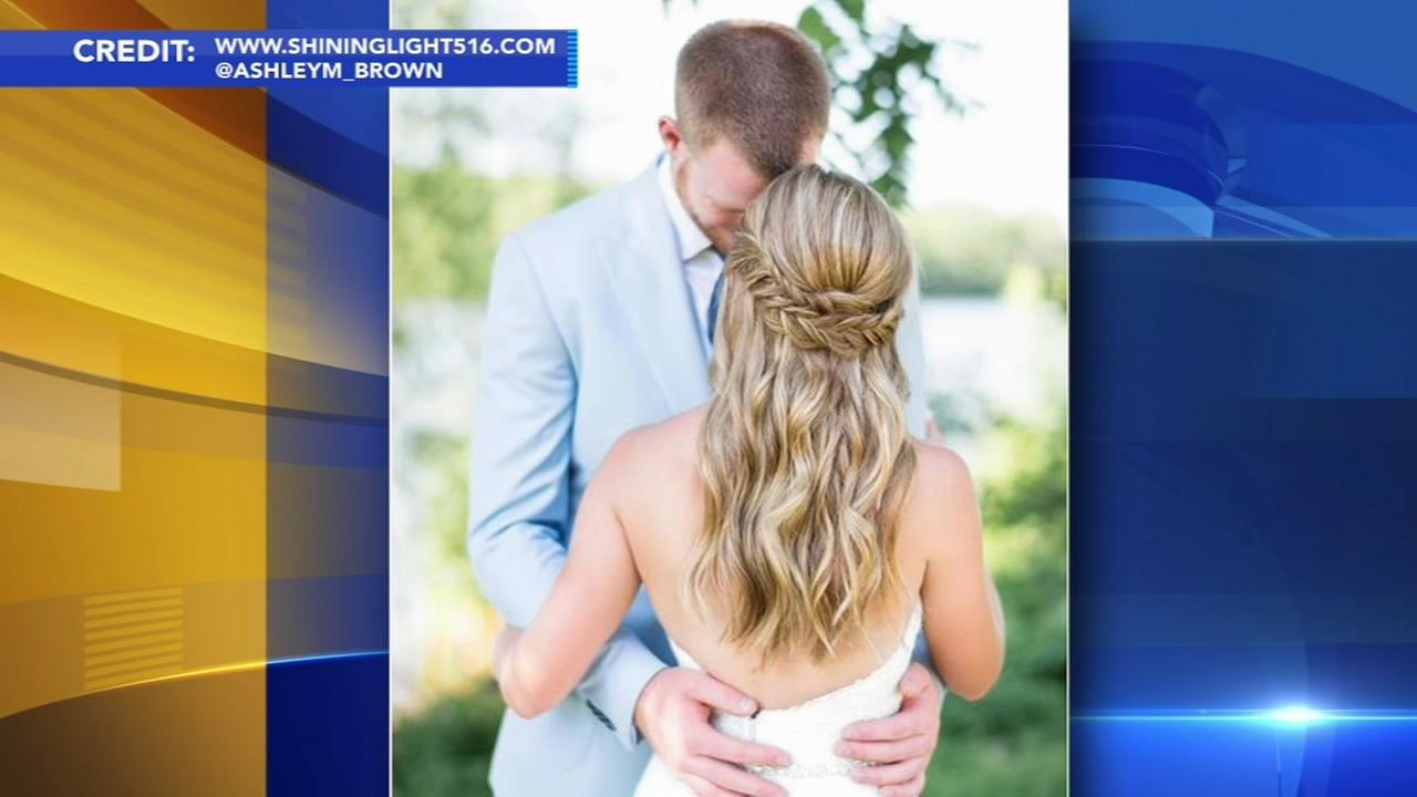 Carson Wentz gets married
