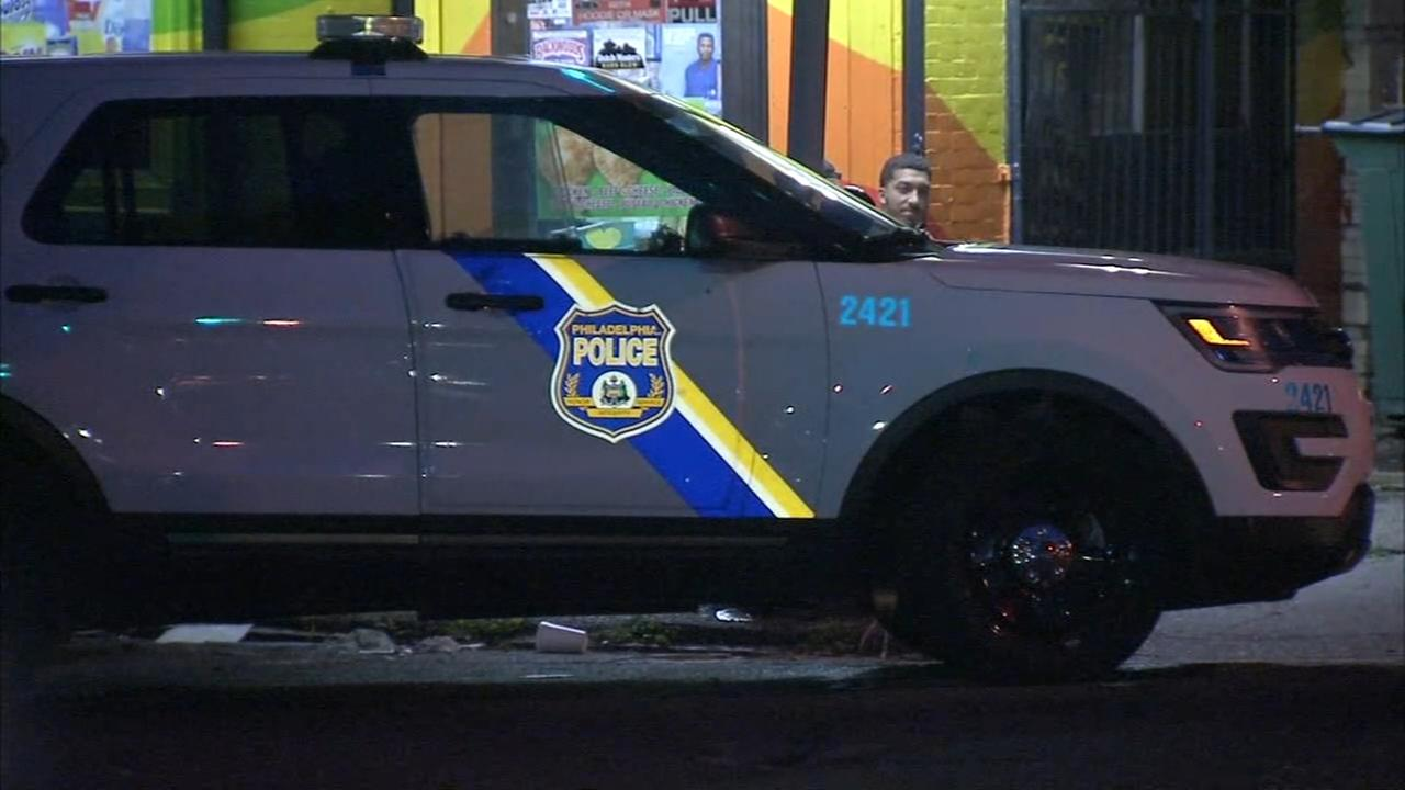 Shooting leaves 2 injured in Kensington