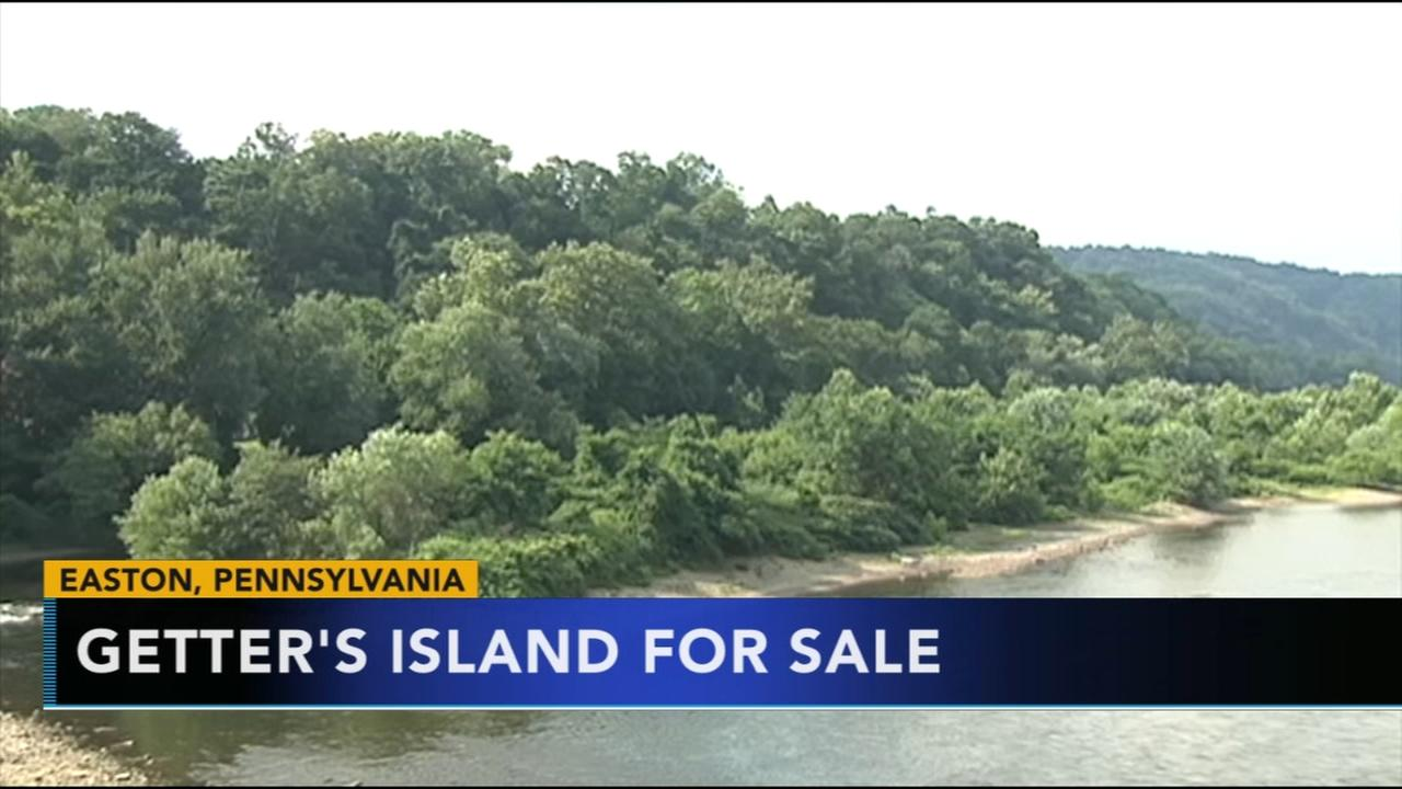 Getters Island for sale