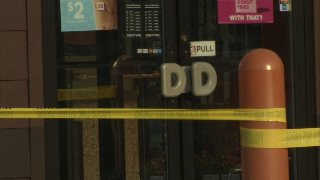 Arrest made in Dunkin Donut robbery in Cobbs Creek