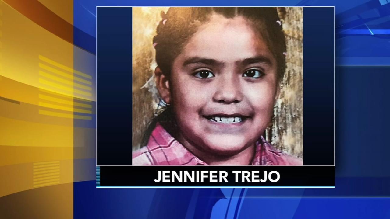Bridgeton child killed by stray bullet