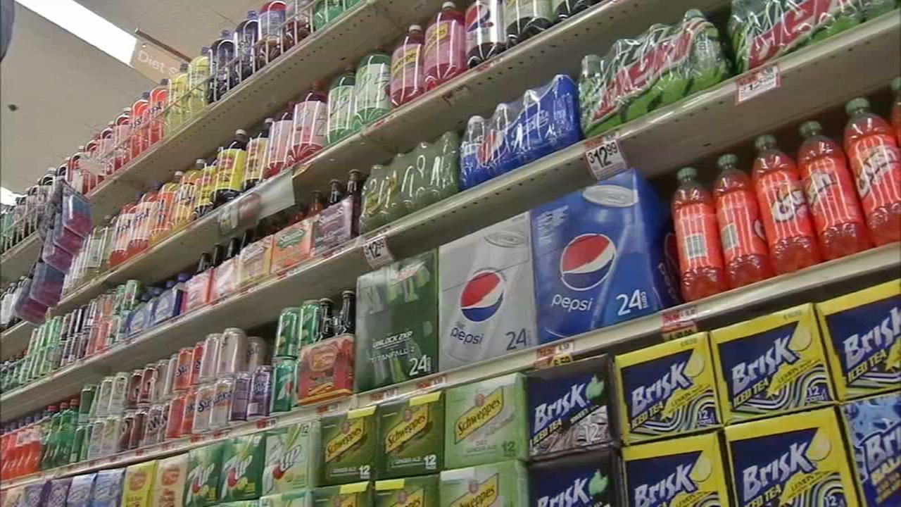 Philadelphias soda tax upheld by state Supreme Court