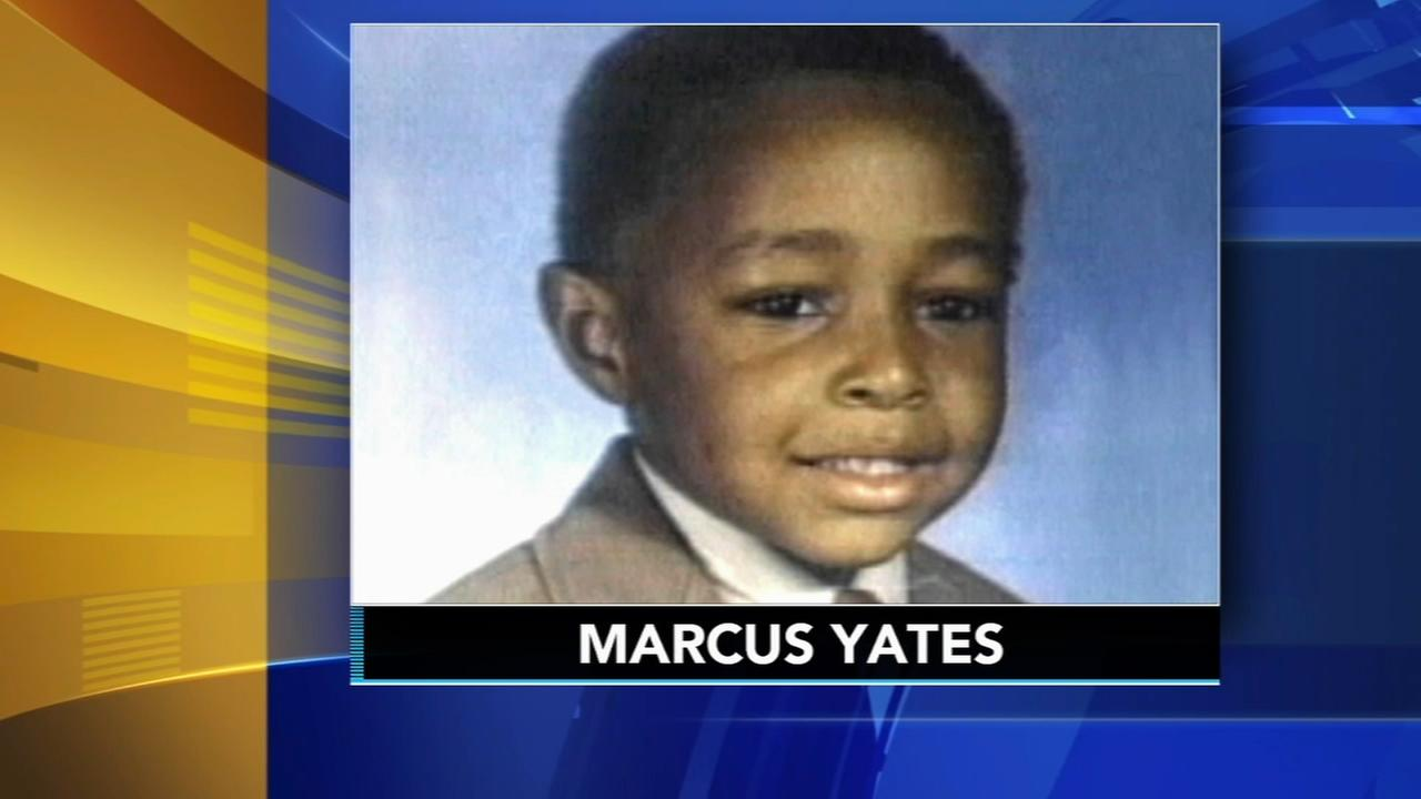 Street renamed for boy killed in crossfire 30 years ago