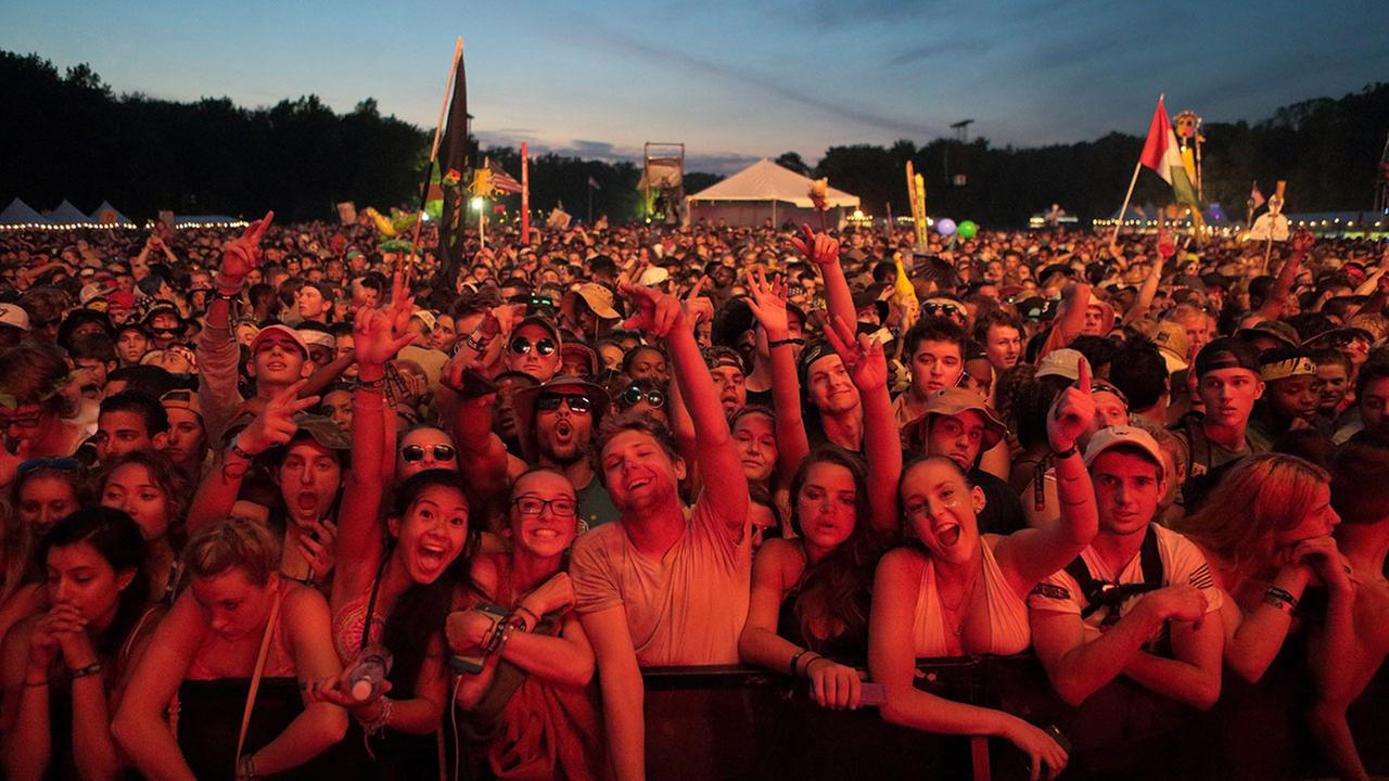 The Firefly Music Festival has been sold to AEG Presents, the producer behind Coachella.