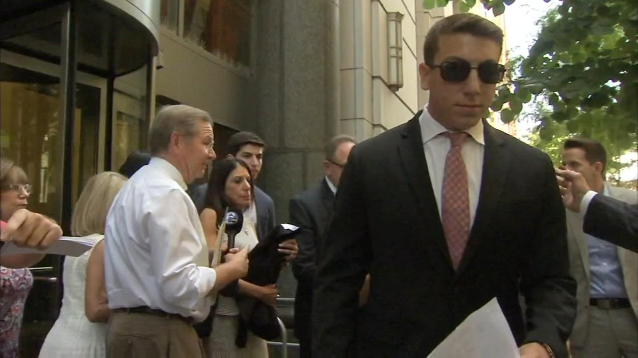 Former Temple frat president attempted rape charges