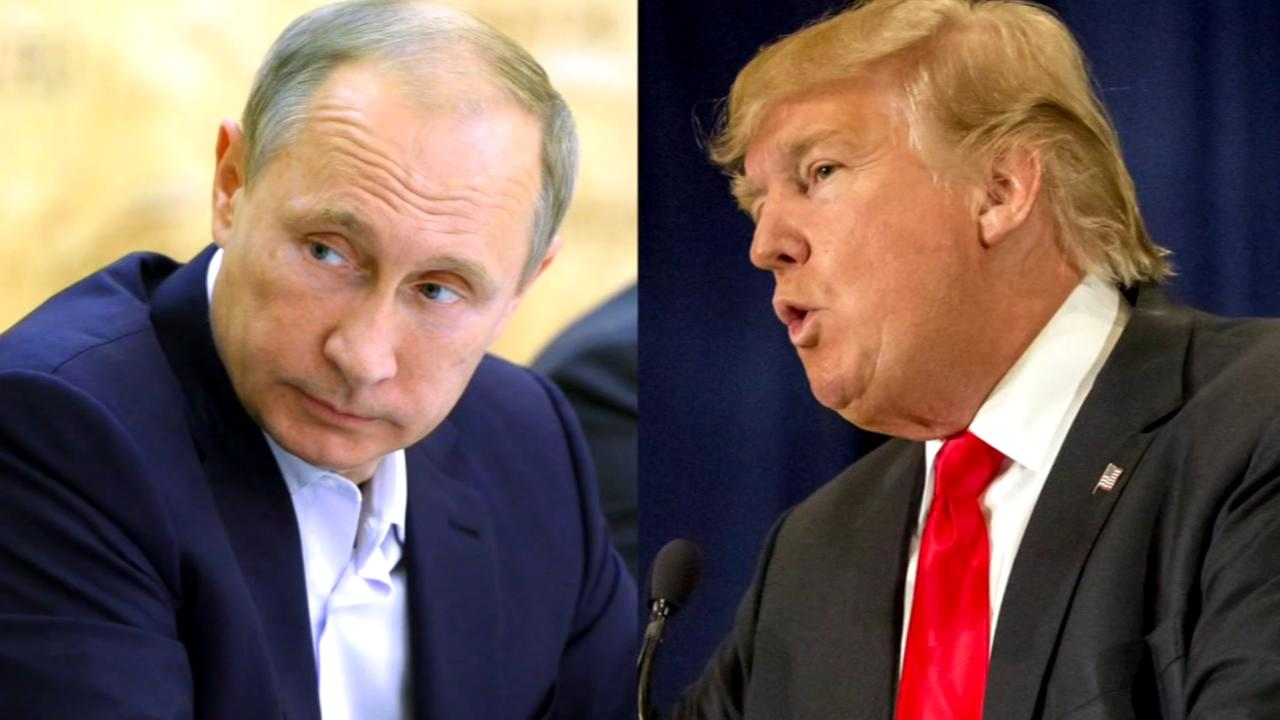 Trump-Putin II: Planning fall event in aftermath of Helsinki