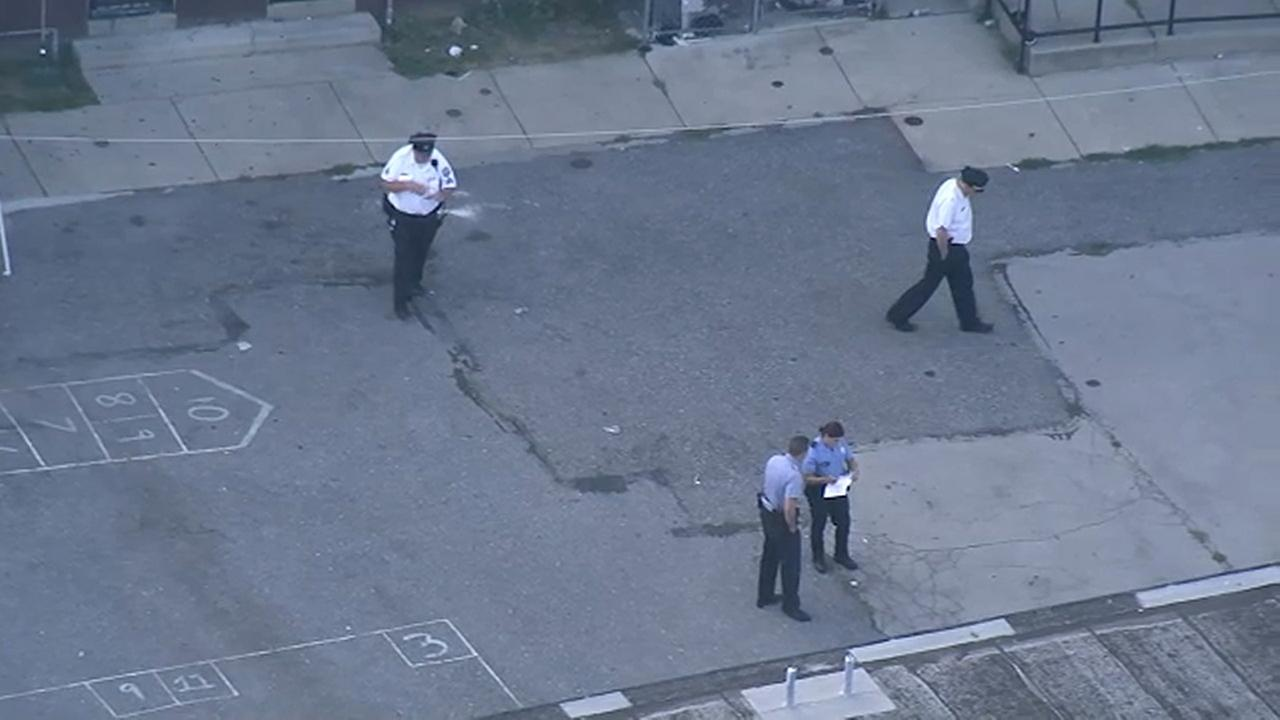 Shooting leaves 2 men injured in Frankford