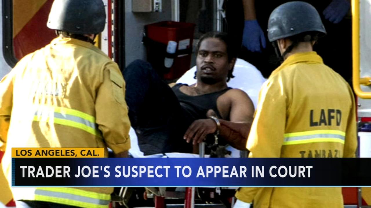 Deadly Trader Joes shooting started with domestic feud