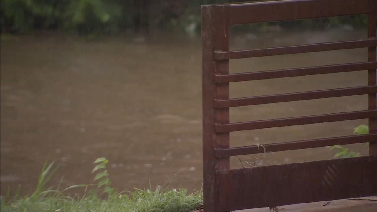 Flooding concerns continue in Chester County
