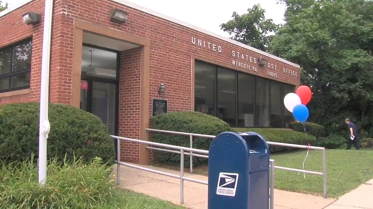 Post office in Montgomery county renamed in honor of a fallen soldier