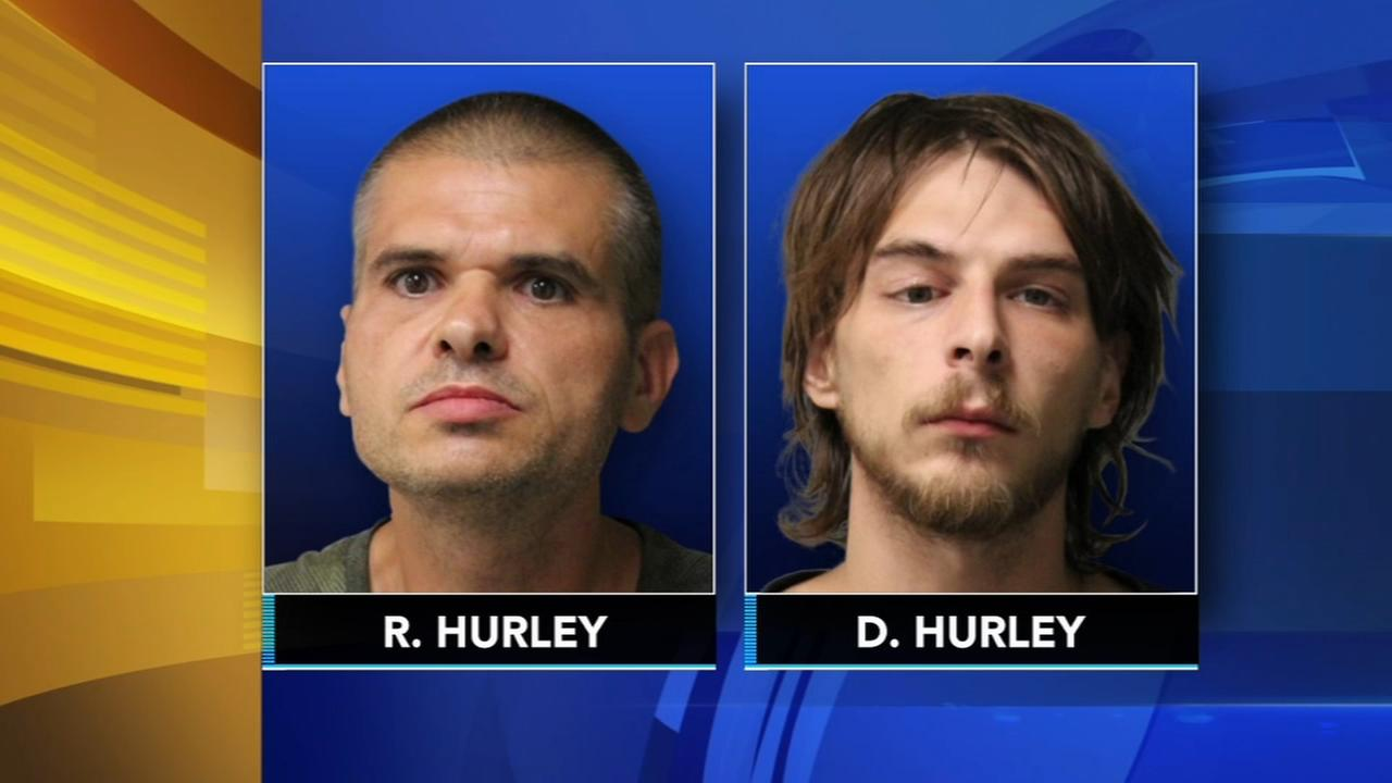3 men arrested in drug bust in Delaware