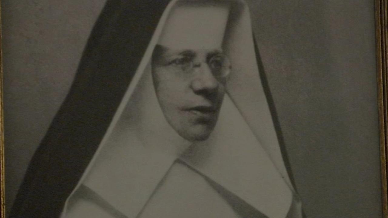 St. Katharine Drexels remains being moved to cathedral